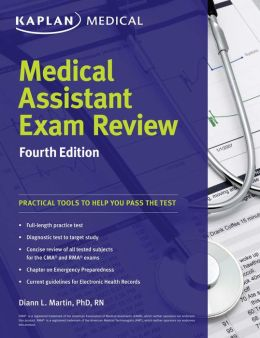 Medical Assistant Exam Review