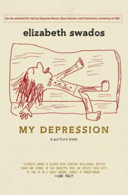 My Depression: A Picture Book