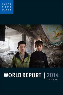 World Report 2014: Events of 2013