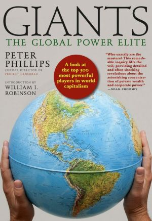 Book Giants: The Global Power Elite