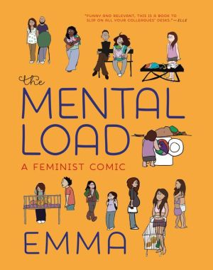 Book The Mental Load: A Feminist Comic