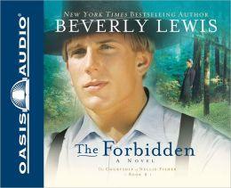 The Forbidden (Courtship of Nellie Fisher Series #2)