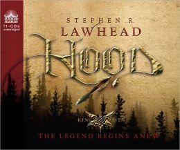 Hood (King Raven Trilogy Series #1)
