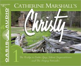 Christy Collection Books 1-3: The Bridge to Cutter Gap, Silent Superstitions, The Angry Intruder