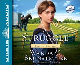 The Struggle (Kentucky Brothers Series #3)