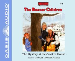 The Mystery at the Crooked House (Library Edition)