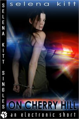 On Cherry Hill (erotic erotica cop police nonconsent paranormal sex)