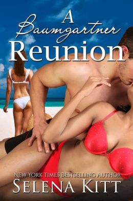 A Baumgartner Reunion (erotic erotica menage threesome ffm lesbian sex)