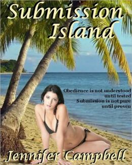 Submission Island