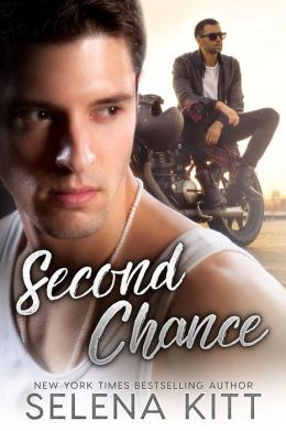 Second Chance (Erotic Erotica Gay Male Romance Short)
