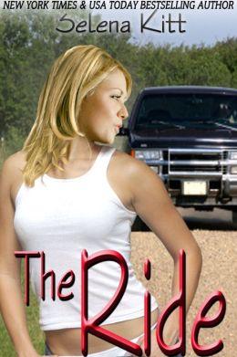 The Ride (Erotic Erotica Paranormal Short)