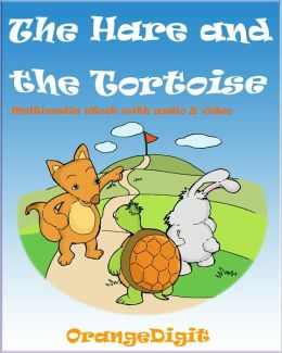 The Hare and the Tortoise: Slow and steady wins race!