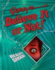 Book Cover Image. Title: Ripley's Believe It Or Not! Reality Shock!, Author: Ripley's Believe It Or Not!