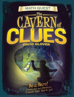 The Cavern of Clues