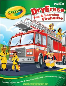 Fun & Learning Firehouse