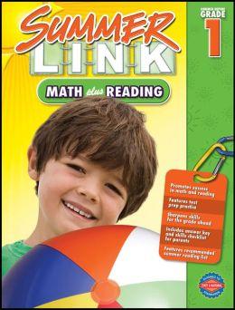 Math & Reading, Grades 1