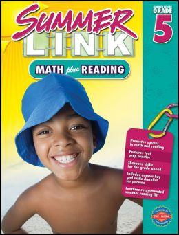 Math & Reading: Grades 4-5