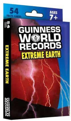 Guinness Extreme Earth: Ages 7+