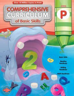 Comprehensive Curriculum of Basic Skills Pre-K
