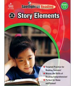 Story Elements, Grades 1-2