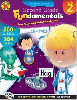 Second Grade Fundamentals