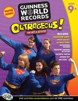 Outrageous!, Ages 9+: Fun Facts and Activities