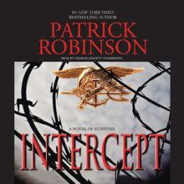 Intercept: A Novel of Suspense