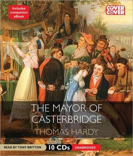 mayor of casterbridge tragic hero Need help on characters in thomas hardy's the mayor of casterbridge check out our detailed character descriptions from the creators of sparknotes.