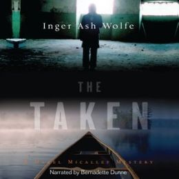 The Taken (Hazel Micallef Series #2)