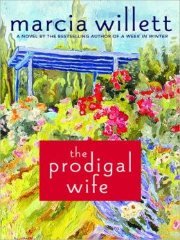 The Prodigal Wife: Chadwick Family Series, Book 4