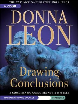 Drawing Conclusions (Guido Brunetti Series #20)