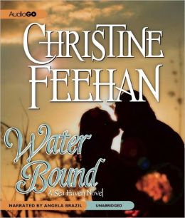 Water Bound (Sea Haven: Sisters of the Heart Series #1)