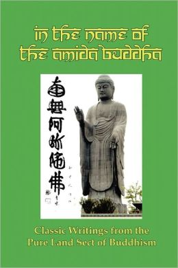 In The Name Of The Amida Buddha
