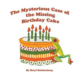 The Mysterious Case of the Missing Birthday Cake