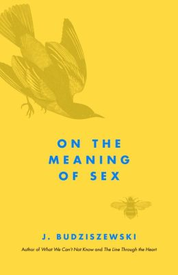 On the Meaning of Sex