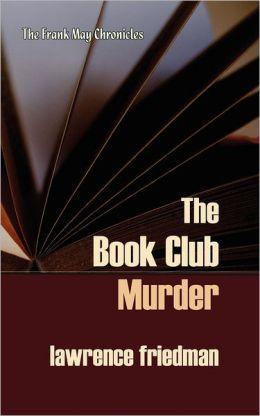 The Book Club Murder