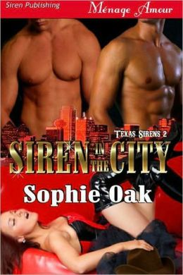 Siren in the City (Texas Sirens Series #2)