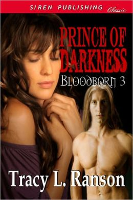 Prince of Darkness [Bloodborn 3] (Siren Publishing Classic)