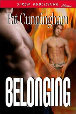 Belonging (Siren Publishing Classic ManLove)