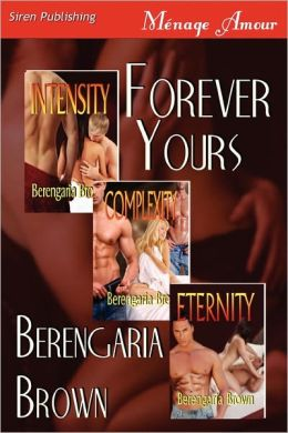 Forever Yours [Intensity