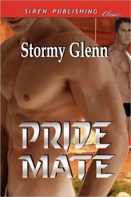 Pride Mate [Katzman 3] (Siren Publishing Classic Manlove)