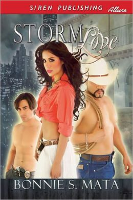 Storm Love (Siren Publishing Allure)