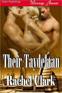 Their Taydelaan (Siren Publishing Menage Amour)