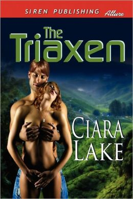 The Triaxen (Siren Publishing Allure)