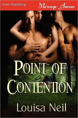 Point Of Contention (Siren Publishing Menage Amour)