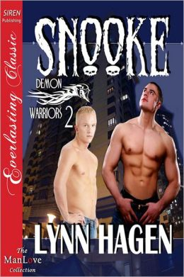 Snooke [Demon Warriors 2] (Siren Publishing Everlasting Classic)