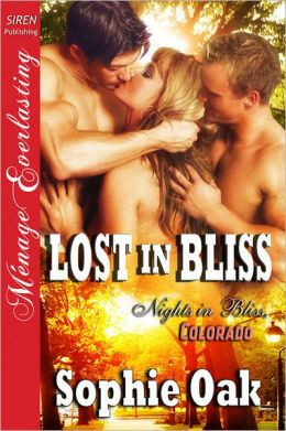 Lost in Bliss (Nights in Bliss, Colorado Series #4)