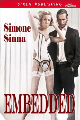 Embedded (Siren Publishing Allure)