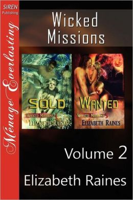 Wicked Missions, Volume 2 [Sold