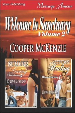 Welcome To Sanctuary, Volume 2 [Summer Loving
